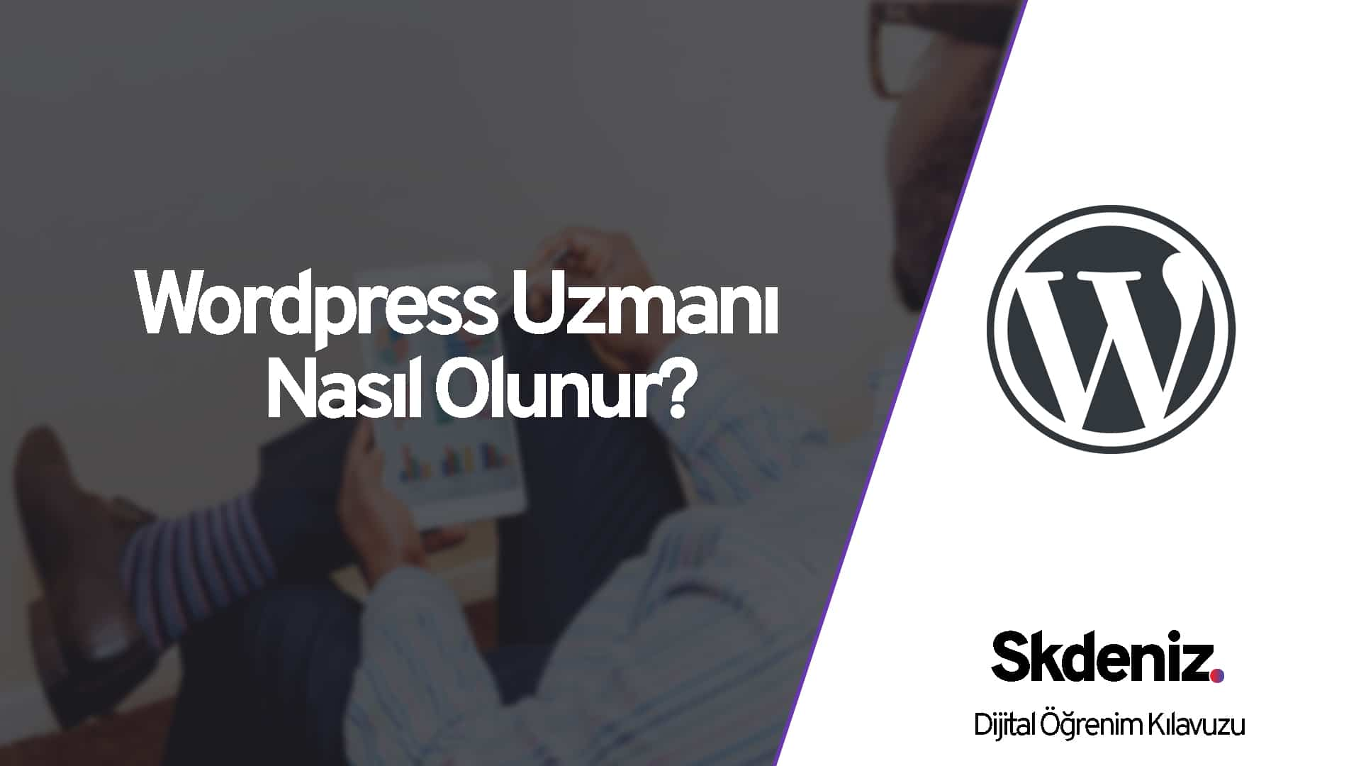 Photo of Wordpress Uzmanı Deniz Işık