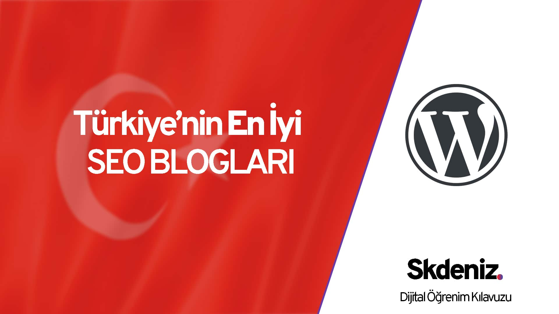 Photo of En İyi SEO Blogları (Türkçe)